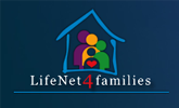 life-net-4-families-logo